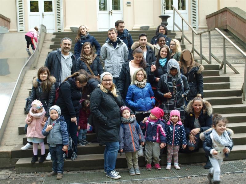Lernwerkstatt-Offenbach Team